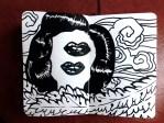 New Artwork 2014 - Ian Rogers - My Sketchbook