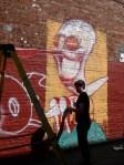 Alex Produkt - Montreal Mural Fesitval