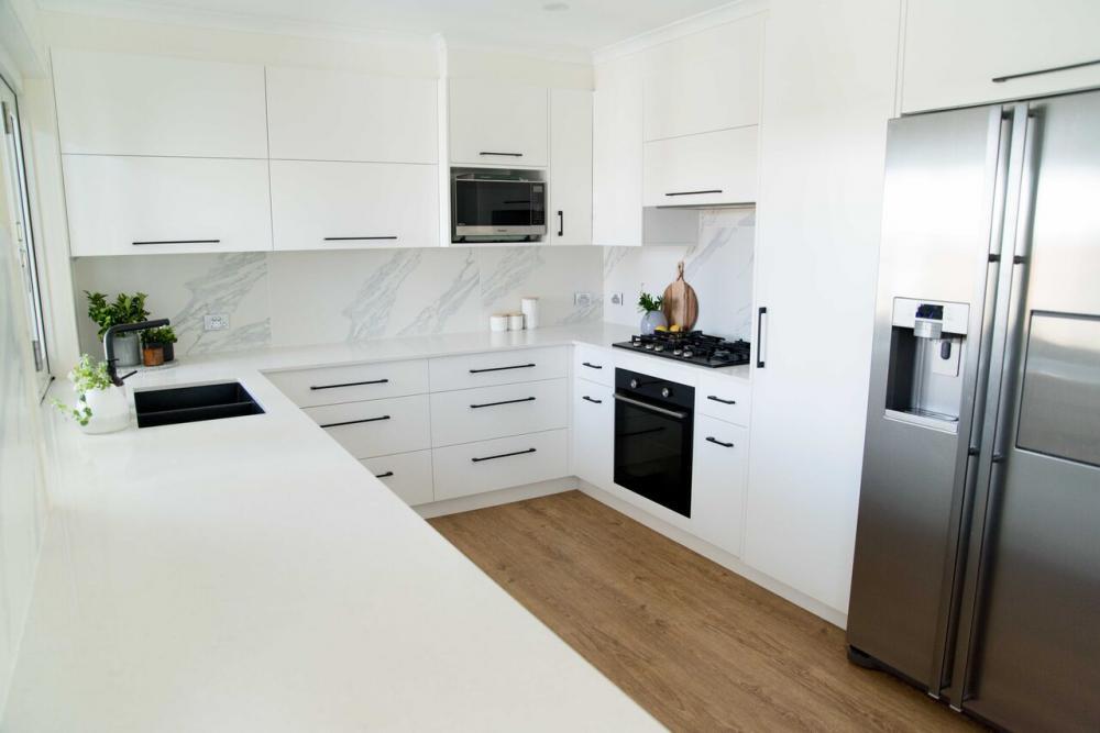 Greystone Cabinets