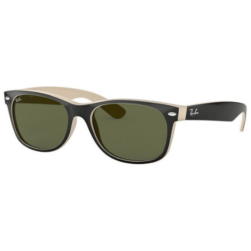 Ray-Ban - New Wayfarer Black/Cream