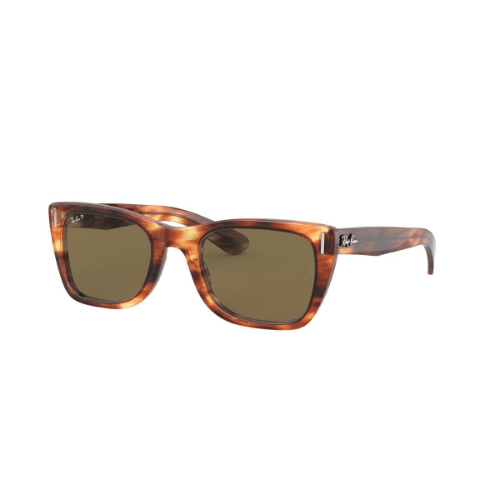 Ray-Ban - Caribbean Striped havana