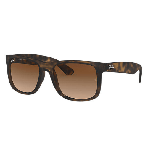 Ray-Ban - Justin Brown gradient polarised