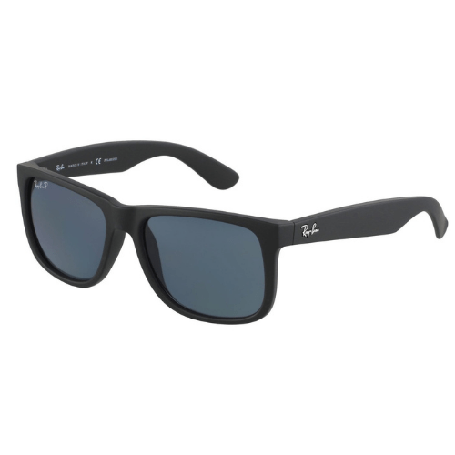 Ray-Ban - Justin Dark Blue polarised