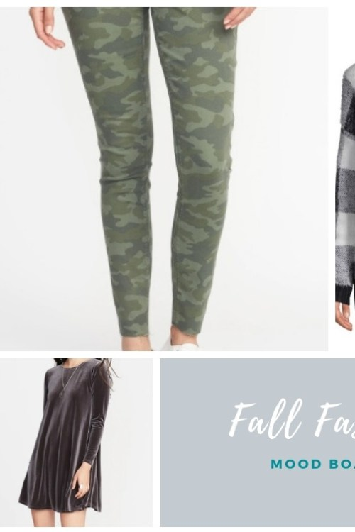 All the Fall Feels: Fashion