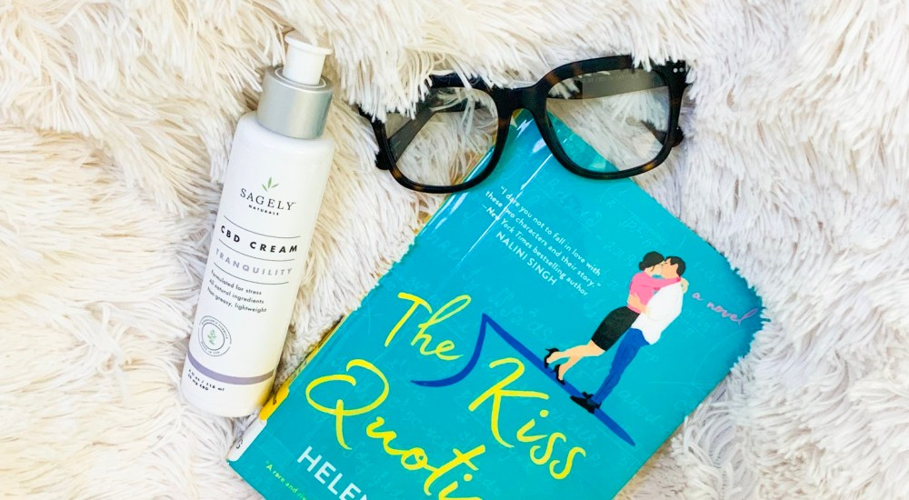 Book Review: The Kiss Quotient