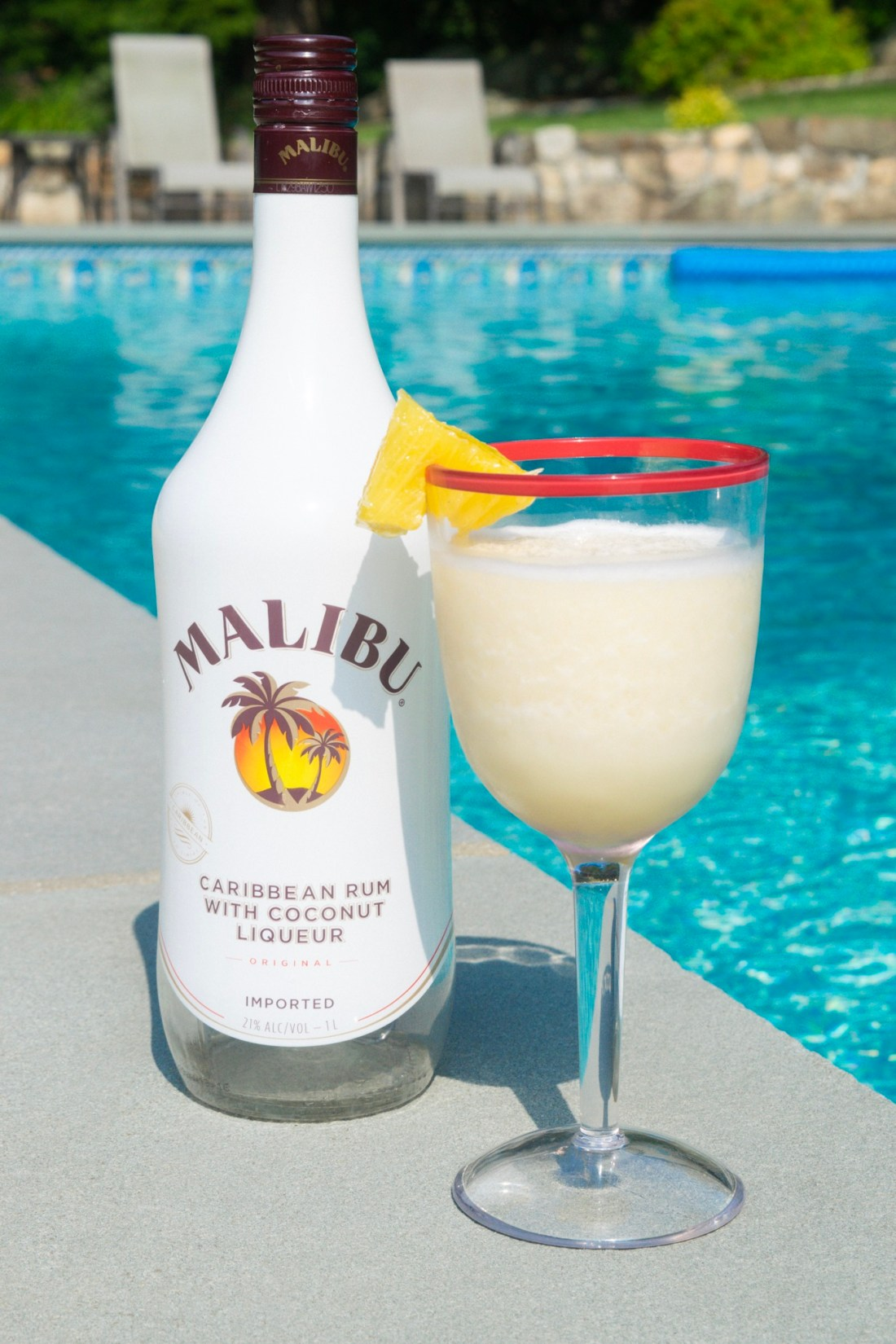 How to Make the perfect Pina Colada