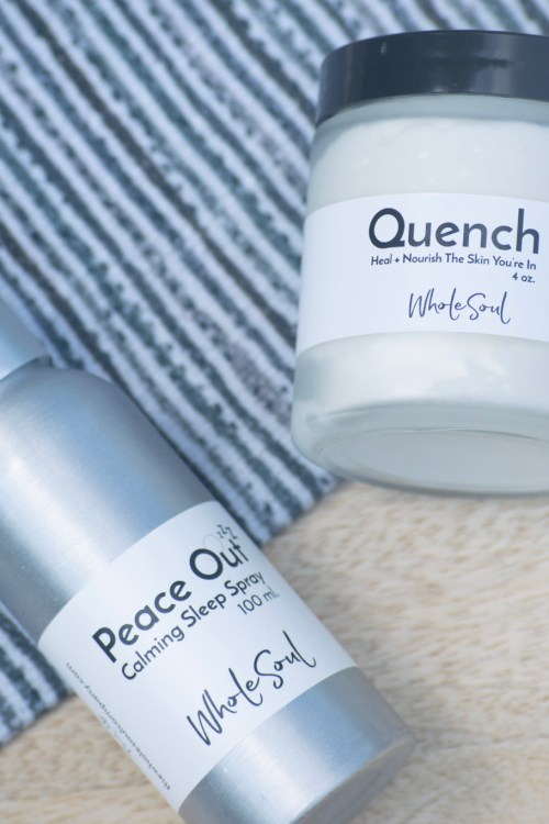 New Clean Beauty Products I'm Loving Lately