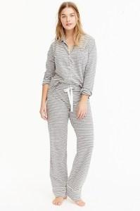 JCrew Pajamas