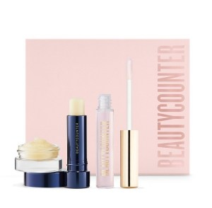 BeautyCounter Perfect Pout Lipcare Set