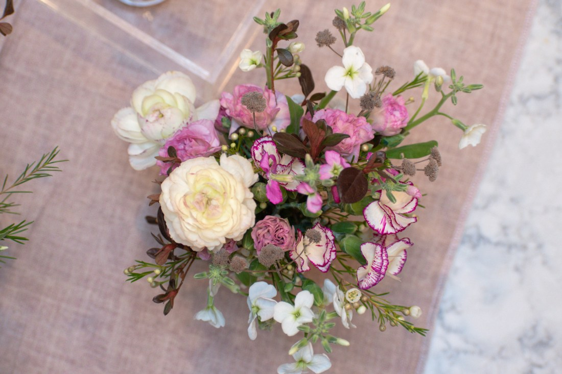 Florals from Hedge Floral