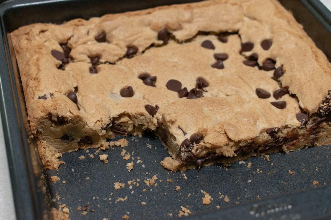 Cookie Squares