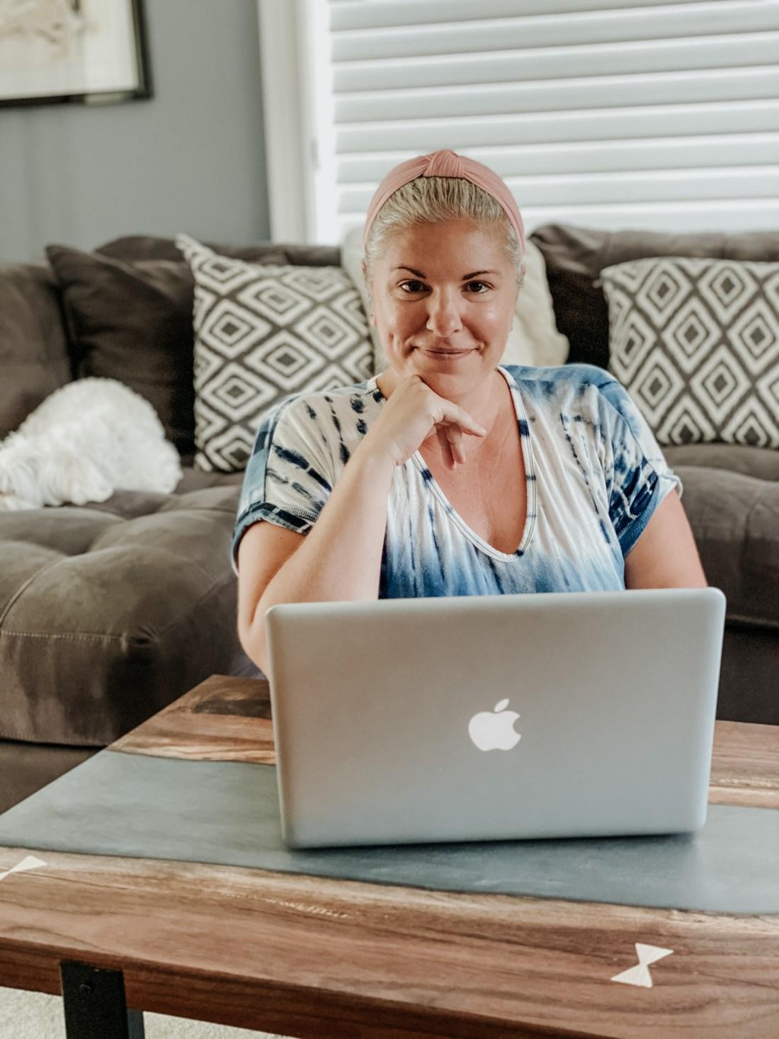 LadyBoss Blogger Course