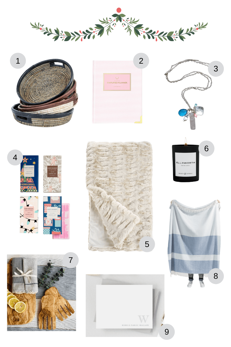 Small Business 2020 Gift Guide