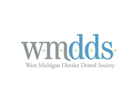 Grand Rapids Dentist Member of West Michigan District Dental Society (WMDDS)