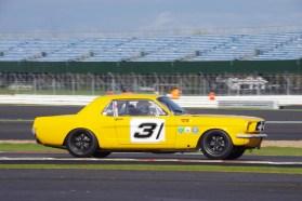Classic BTCC Touring Car
