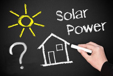 Solar Edmonton