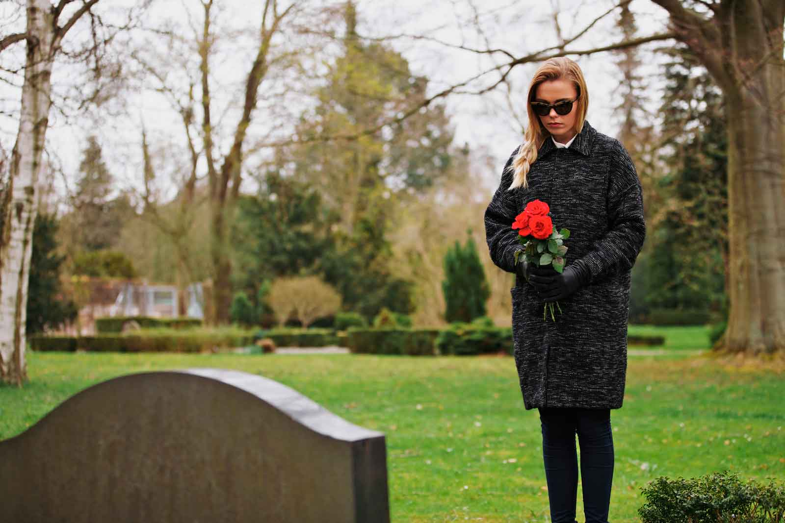 Grief and Loss: What Should I Do and Say?