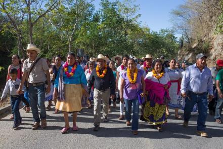 Michoacán: territorio vedado para periodistas