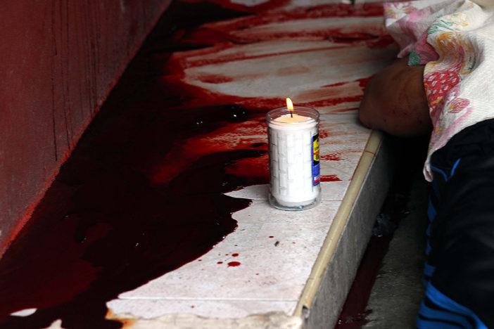 Colima y Guerrero encabezaron incidencia de homicidios de mujeres en enero: SNSP