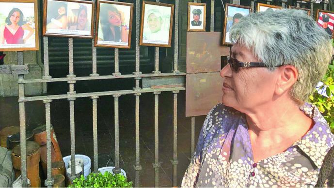 """Madres preparan """"marcha del dolor"""", en Morelos"""