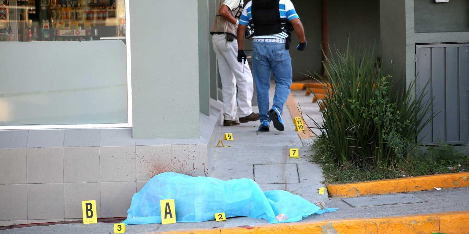 """Urge la CNDH a tomar """"acciones"""" para frenar la violencia en Guerrero"""