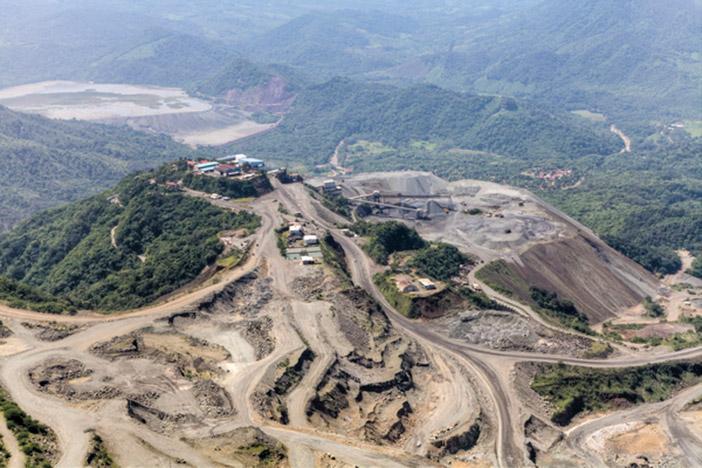 Guerrero: compra de mina de Arcelia causó desplazamiento forzado