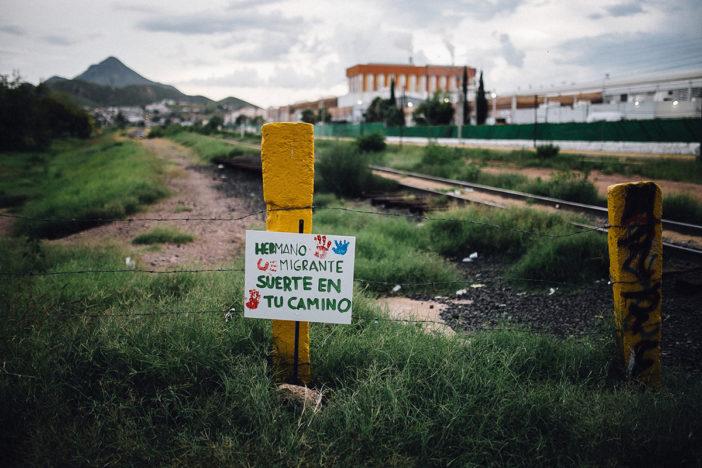 Criminalización y cacería de migrantes en Chihuahua
