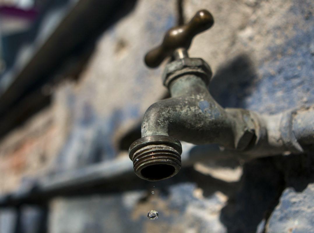 El agua es para quienes más la necesitan