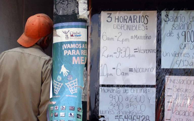 """Empleos mejor remunerados del país en """"peligro de extinción"""""""