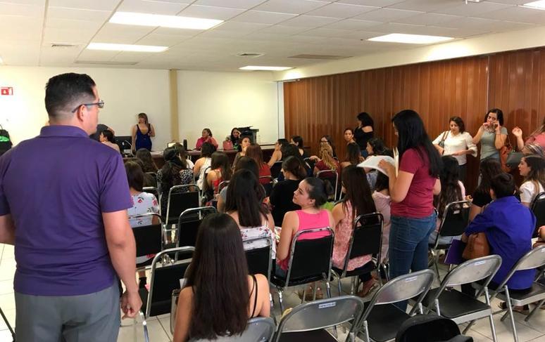 Inconformidad entre maestras por asignación de nuevas plazas (Chihuahua)