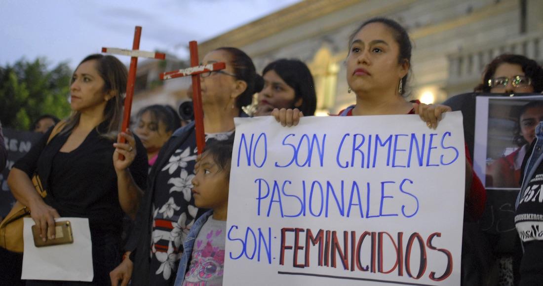 A balazos, a golpes, asfixiadas, en fosas: 131 mujeres asesinadas en Guerrero en lo que va de 2018
