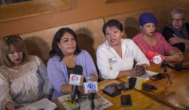 Exigen activistas alerta de género (Zacatecas)