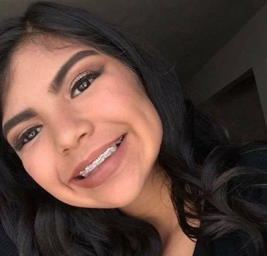 A Jazmín la amagaron con pistola, le cortaron el cabello y la abandonaron en El Jibarito (Baja California)