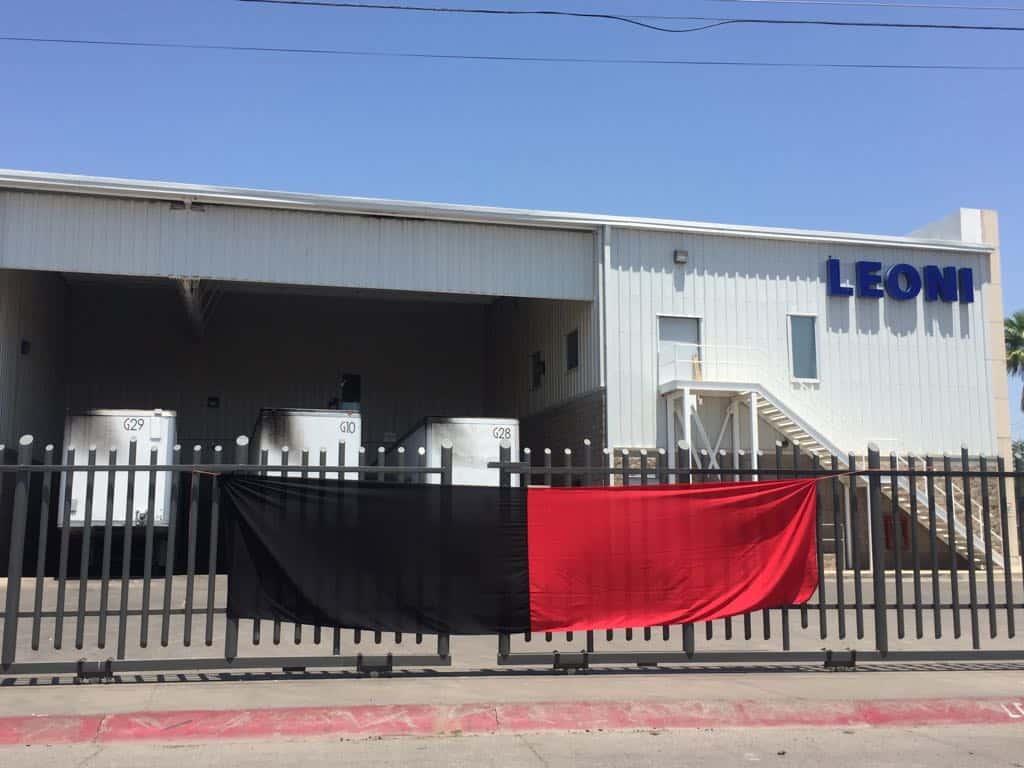 Empleados de maquiladora en Sonora denuncian a gerente por acoso laboral