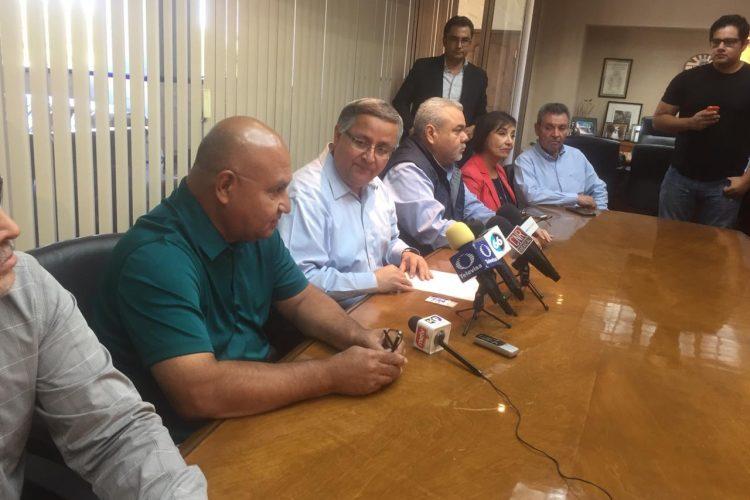 Formalizan incremento a la tarifa del camión en Mexicali, costará 15.50 pesos (Baja California)