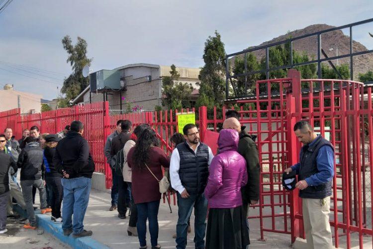 Pagan salarios a docentes de Cecyte, clases se renuevan este lunes (Baja California)