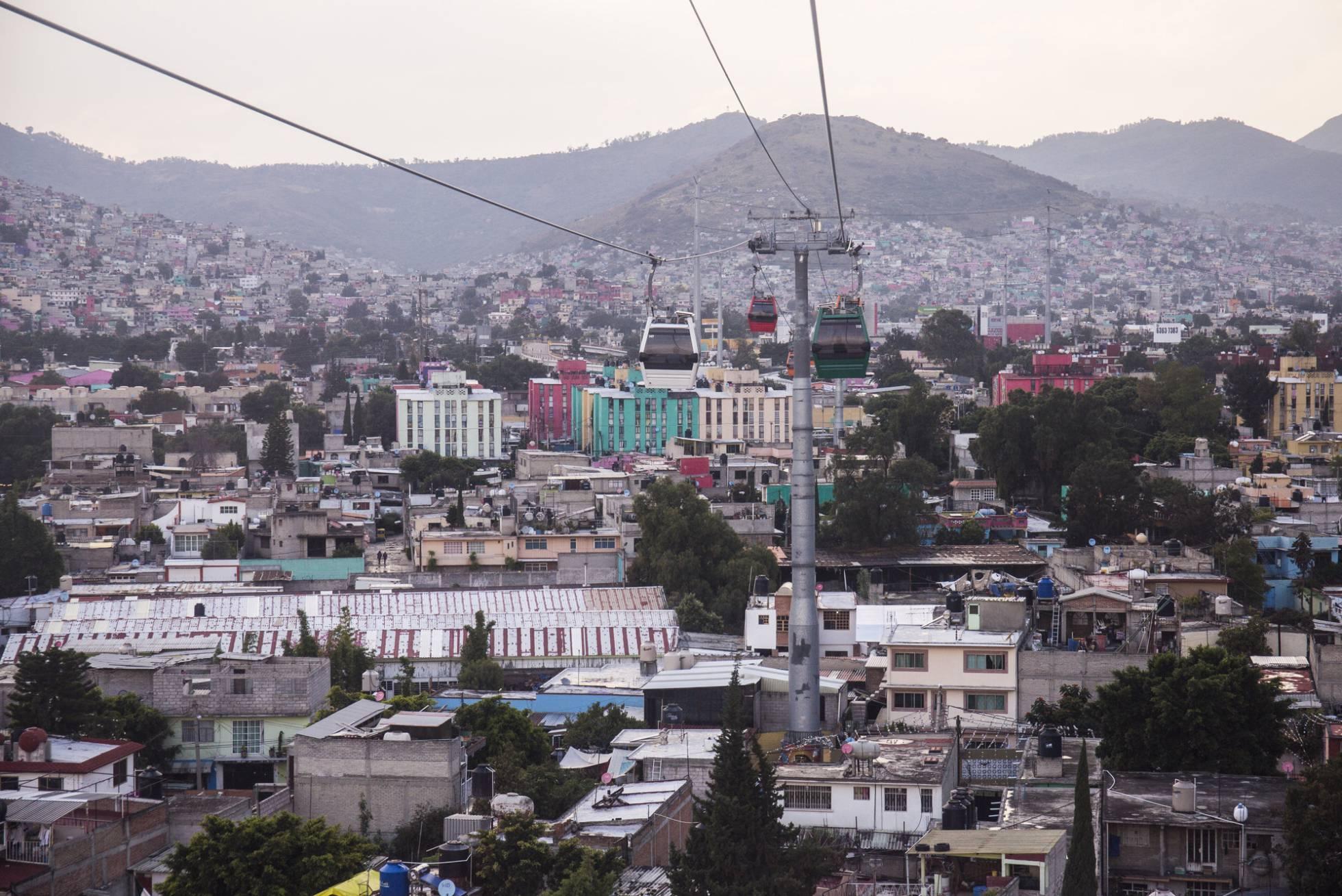 La fragilidad de la vida en Ecatepec