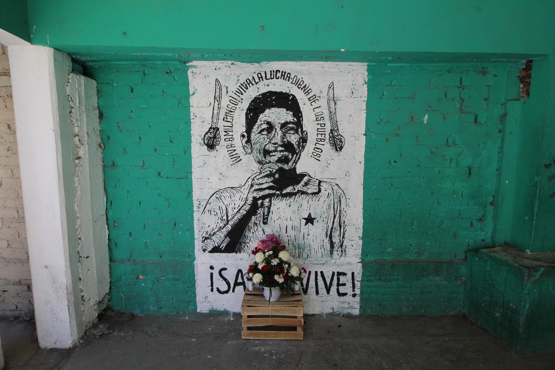 Al menos 22 asesinatos a líderes comunitarios desde mayo del año pasado a éste: 11 de éstos ocurrieron en el 2019.