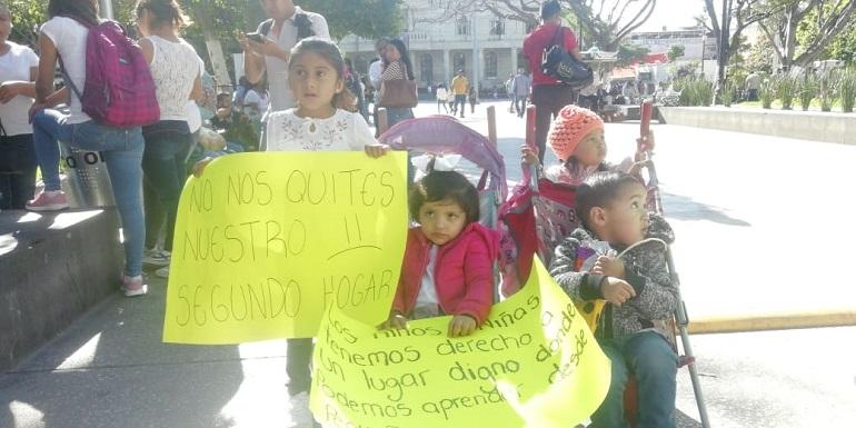 La nueva Secretaría del Bienestar dejaría sin guardería a 11 mil niños (Guerrero)