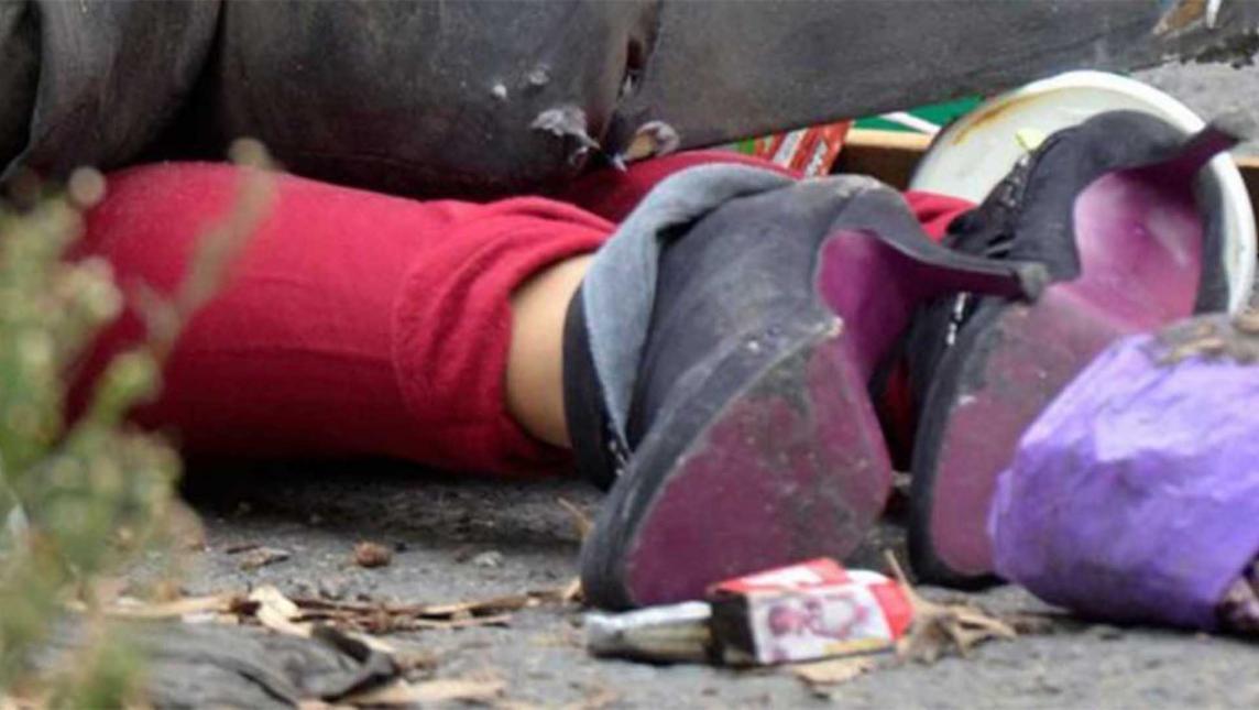 Sangriento inicio de año por feminicidios en Oaxaca