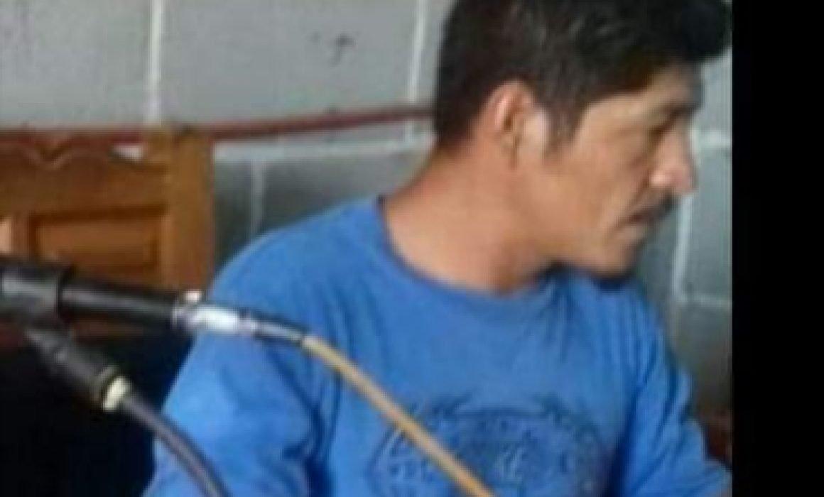 Asesinan a líder de opositores a la termoeléctrica en Morelos