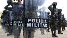 Refuerza Ejército presencia en municipios de Oaxaca; mientras se discute la creación de la Guardia Nacional apoyan operativos estatales