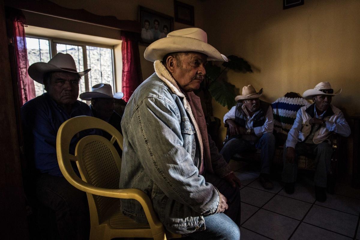 Presa Milpillas: la defensa del agua contra la cervecera (Zacatecas)