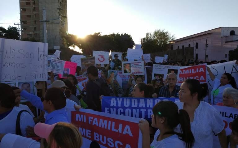 Hasta 25 desaparecen en un sólo día en Jalisco