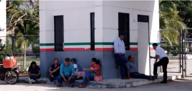 Investigadores, en huelga (Yucatán)