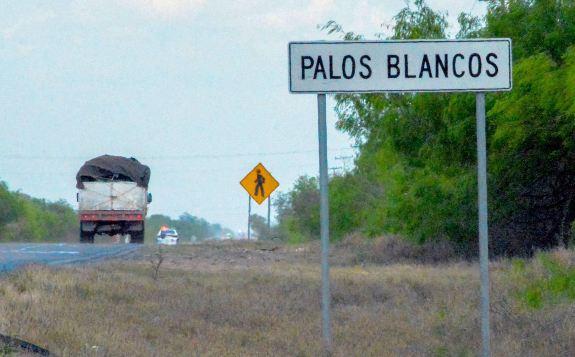 La desaparición de más de 40 migrantes en México ilustra la impunidad del crimen en el país (Tamaulipas)