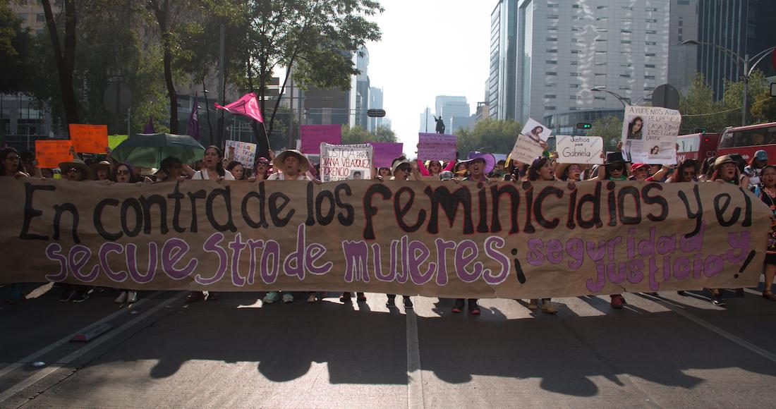 En un año, feminicidios dejan al menos 19 menores huérfanos; la CEAV exige frenar ya la impunidad