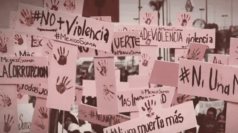 Asesinadas 15 mujeres, en 2019 (San Luis Potosí)