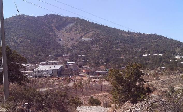 Denuncian habitantes de San Martín contaminación por mina (Zacatecas)