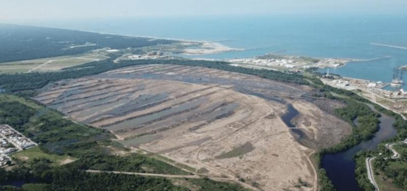 Reprueban activistas aval ambiental a construcción de refinería en Dos Bocas